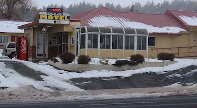 Juniper Motel