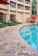 DoubleTree by Hilton Atlanta - Emory Area
