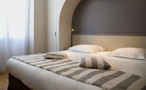 Hotel The Originals Douarnenez Les Résidences d'Armor