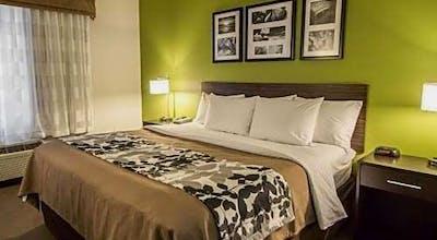 Sleep Inn & Suites Fort Lauderdale Airport