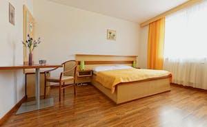 Lavanda Hotel & Apartments Prague