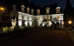 Chateau de Beaulieu et Magnolia Spa, The Originals Relais
