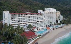 Grand Park Royal Luxury Puerto Vallarta - All Inclusive