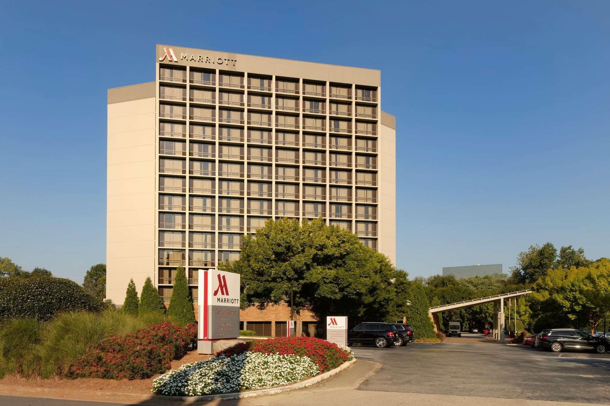 Atlanta Marriott Northeast/Emory Area