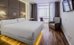 Érase Un Hotel