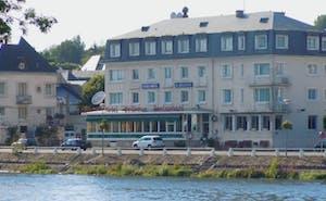 The Originals Boutique, Hotel Le Lion d'Or, Fougeres Ouest