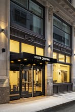 Hyatt Centric Faneuil Hall Boston