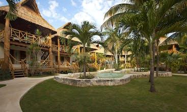 Mahekal Beach Resort Playa del Carmen
