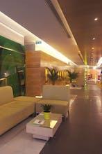 Al Khoory Executive Hotel