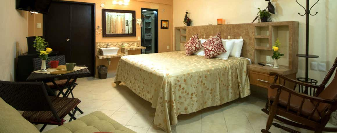 Hotel & Restaurant Bucaneros, Isla Mujeres