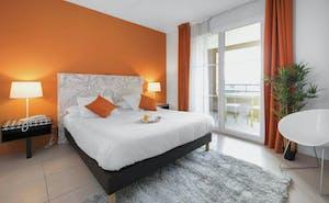 Appart-Hôtel Domaine de Mai