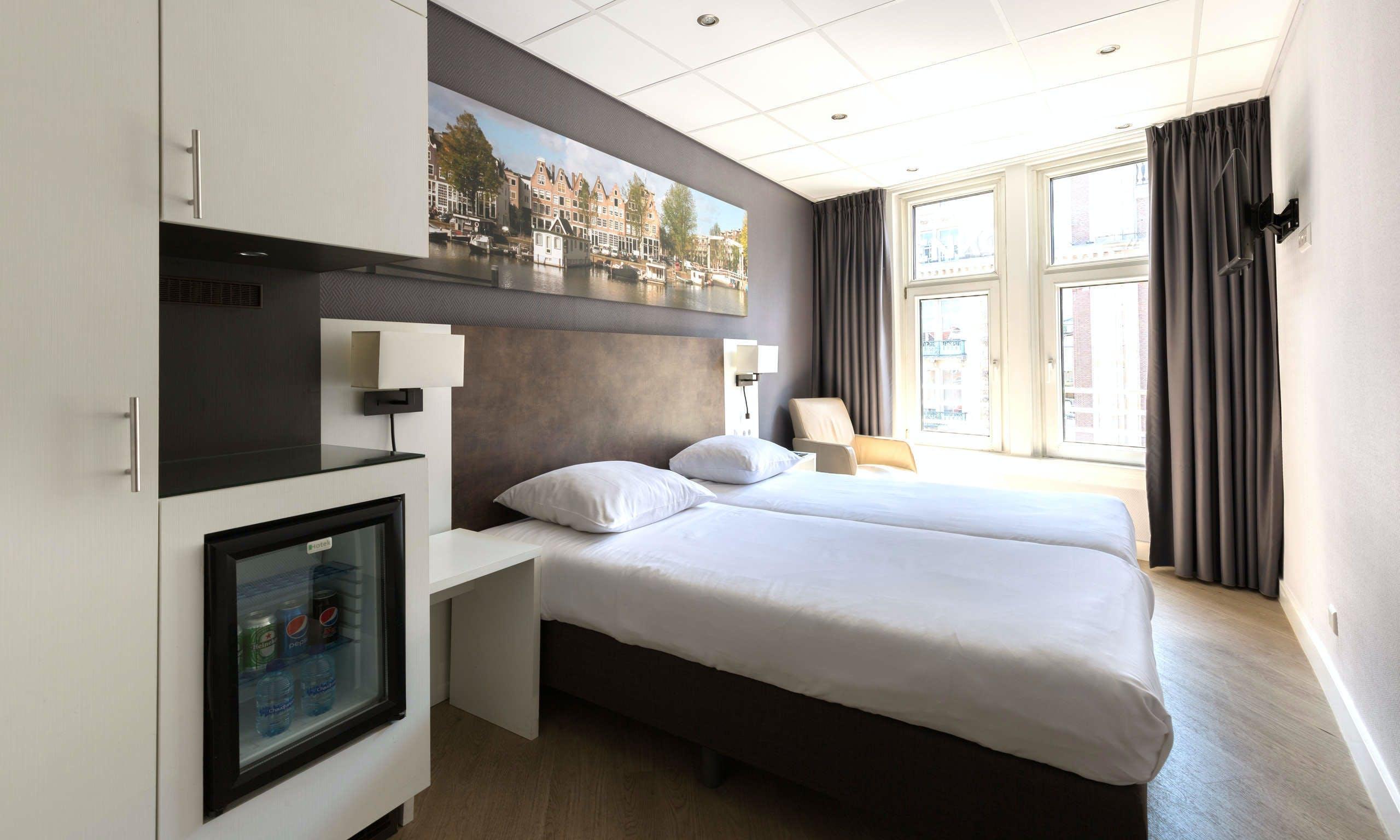 Last Minute Hotel Deals In Amsterdam Hoteltonight