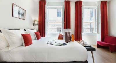 Hotel Albert 1er Toulouse