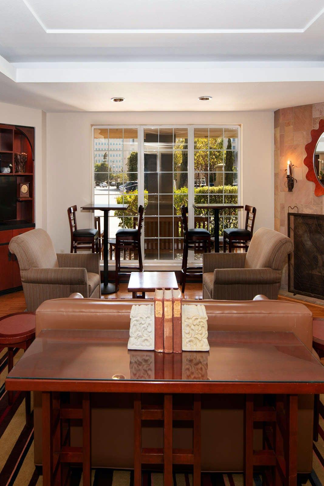 Larkspur Landing Sunnyvale - An All-Suite Hotel