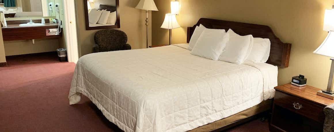 Morgan Inn & Suites Walla Walla