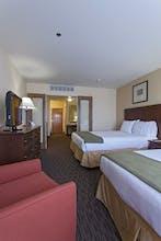 Holiday Inn Express Scottsdale