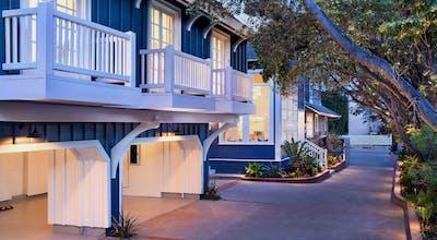 Hideaway Santa Barbara
