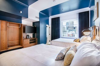 Hotel Belmont Vancouver, an Ascend Hotel Collection Member