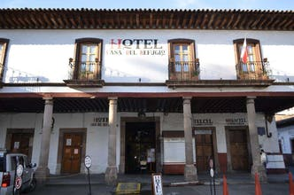 Hotel Casa del Refugio