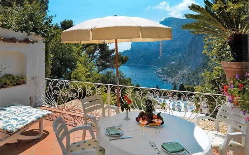 Hotel Villa Brunella Capri Hoteltonight