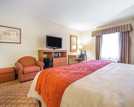 Comfort Inn & Suites Las Vegas - Nellis
