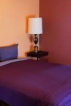 Redlight Historic Bunk Hotel and Speakeasy