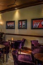 Glenlo Abbey Hotel