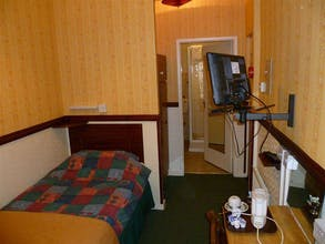 Rollason Wood Hotel