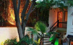 Hotel Casa Blanca San Miguel