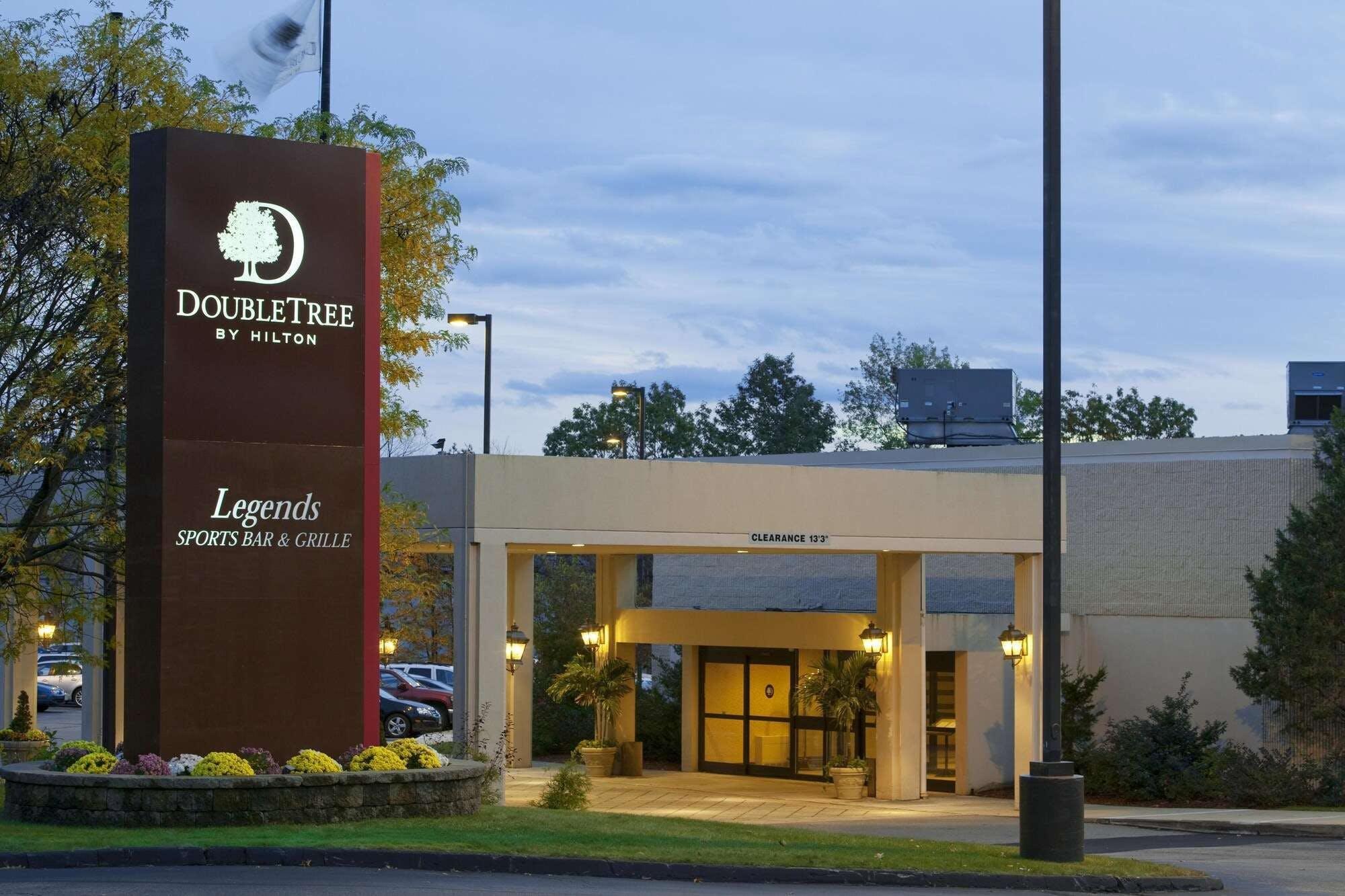 DoubleTree by Hilton Boston - Milford