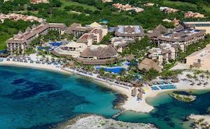 Catalonia Riviera Maya Resort & Spa (All Inclusive)