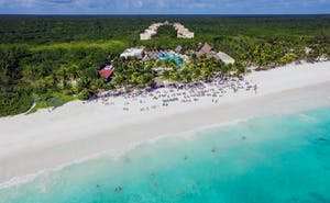 Catalonia Royal Tulum Beach & Spa Resort -Adults Only (All Inclusive)