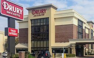Drury Inn and Suites Houston Near the Galleria
