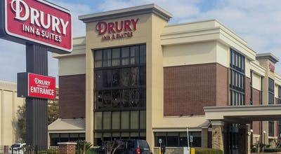 Drury Inn and Suites Houston Near the Galleria