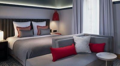 Hotel D Geneva