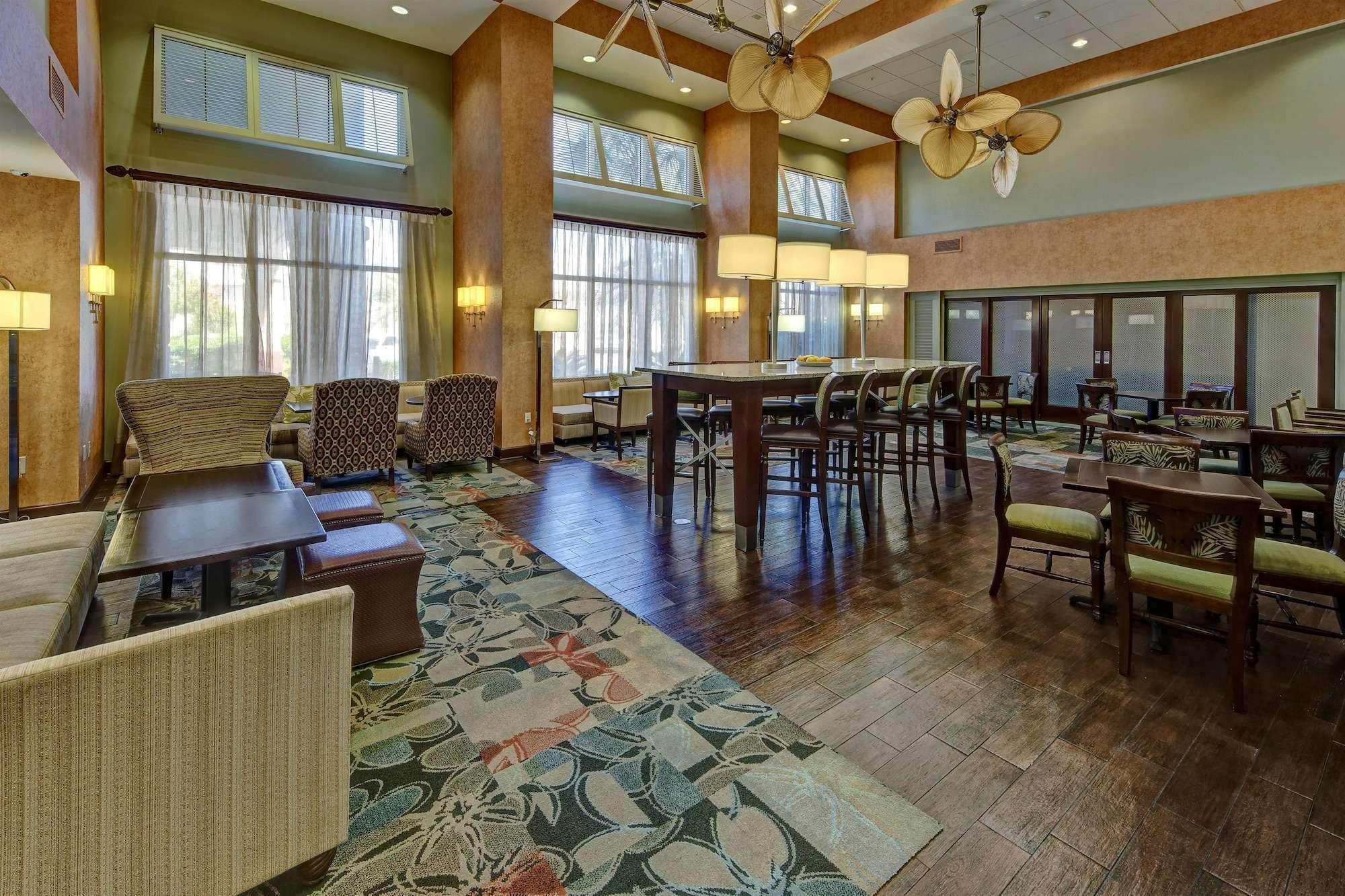 Hampton Inn & Suites Destin-Sandestin Area