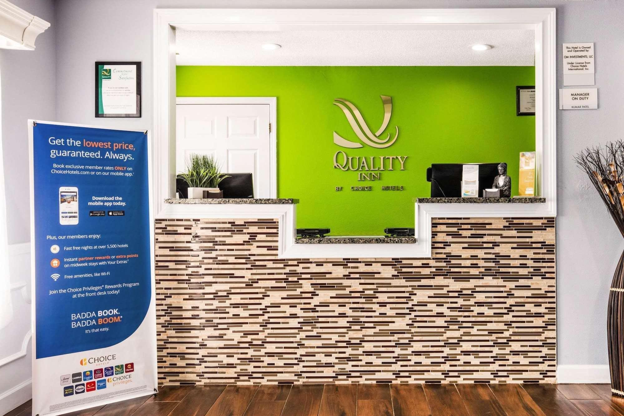 Quality Inn Trussville / Birmingham