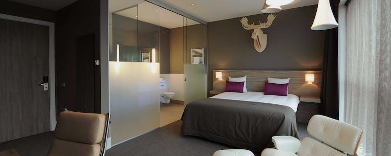 Last Minute Hotel Deals In Eindhoven Hoteltonight