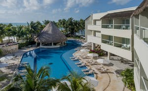 Isla Mujeres Palace (All-Inclusive)
