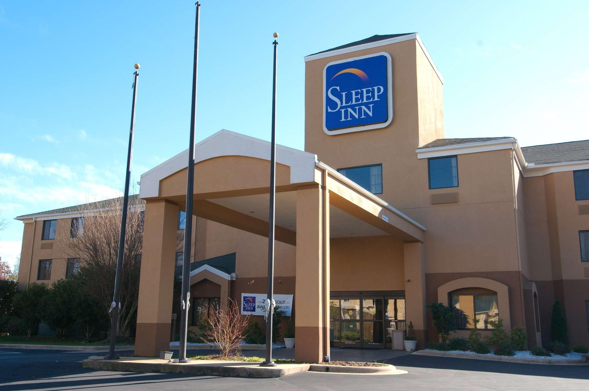 Sleep Inn Asheville - Biltmore West