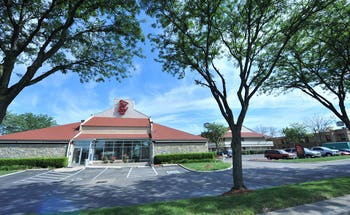 Red Roof Inn Columbus - Grove City