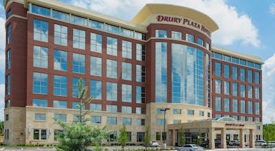 Drury Plaza Hotel Carmel