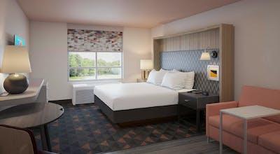 Holiday Inn Edmonton S Ellerslie Rd