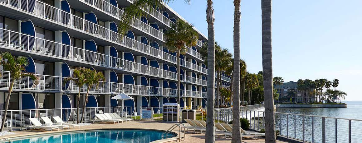 The Godfrey Hotel & Cabanas