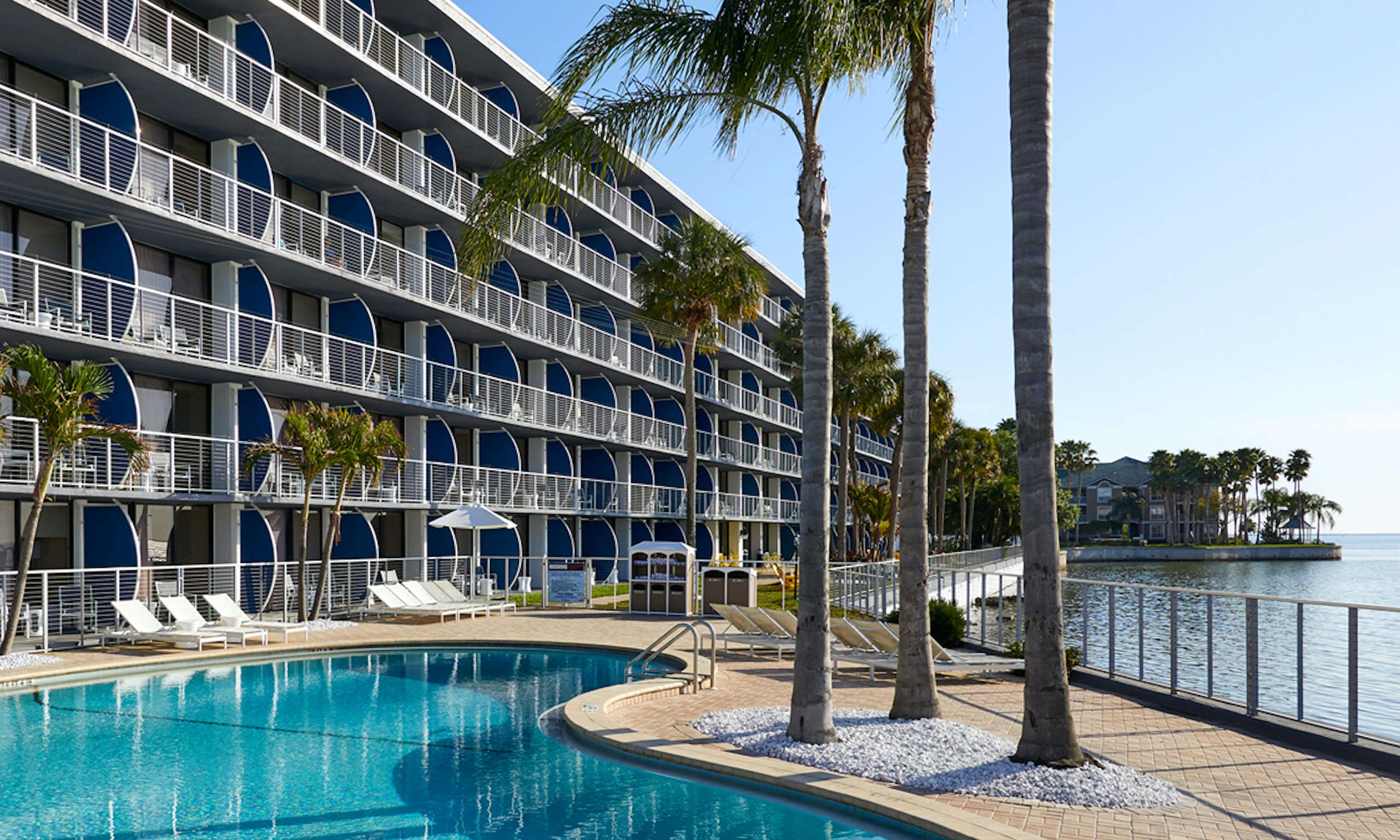 Cheap Hotels in Clearwater