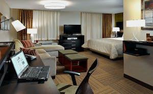 Staybridge Suites Pecos