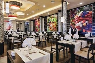Hotel Riu Bambu All Inclusive