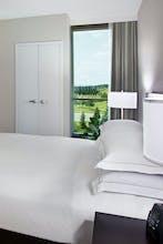 Hilton Toronto/Markham Suites Conference Centre & Spa