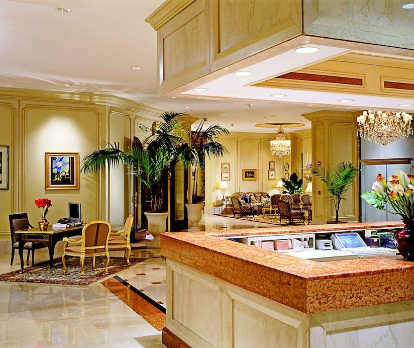 the garden city hotel - Garden City Hotel