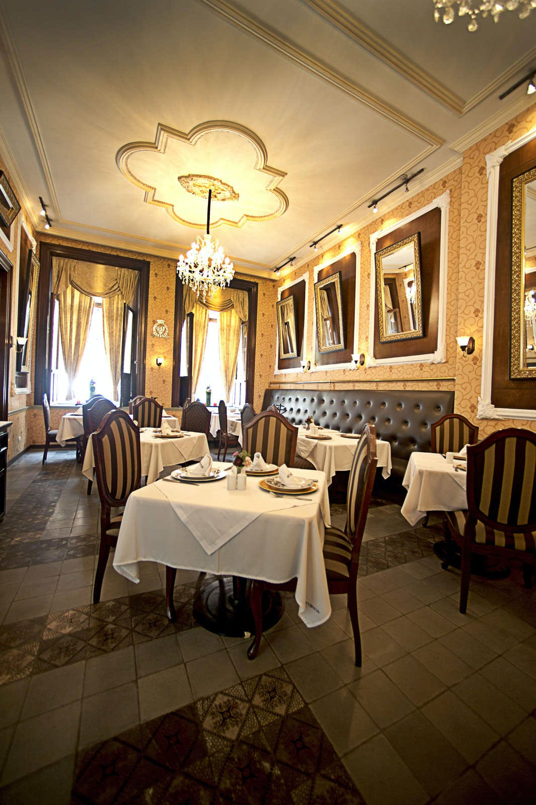 Puebla de Antaño Hotel